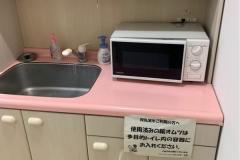 男女総合参画推進センター(シーノセンタープラザ)(3F)の授乳室情報