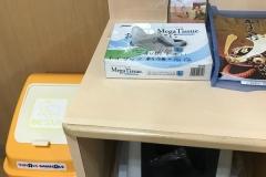 トイザらス  新鎌ヶ谷店(2F)の授乳室・オムツ替え台情報