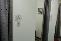 イオンモール大和郡山(2F)の授乳室情報