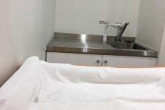サバンナテラス(1F)の授乳室・オムツ替え台情報