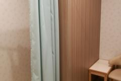 マーケットスクエア川崎イースト(1F)の授乳室・オムツ替え台情報