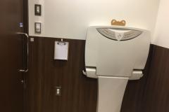 スズキアリーナ新鎌ヶ谷店の授乳室・オムツ替え台情報
