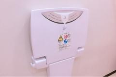 スーパービバホーム和泉中央店(1階)の授乳室・オムツ替え台情報