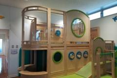 ネッツトヨタ栃木 Volkswagenサザン宇都宮(1F)の授乳室・オムツ替え台情報