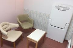 三鷹市役所(2F)の授乳室・オムツ替え台情報