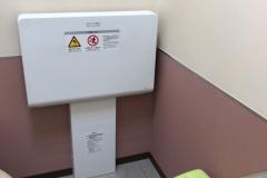 バースデイ 美合店(1F)の授乳室・オムツ替え台情報