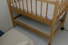 西松屋 新潟竹尾店(1F)の授乳室・オムツ替え台情報