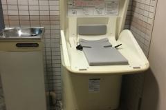 富士見市 針ケ谷コミュニティセンター(1F)の授乳室・オムツ替え台情報