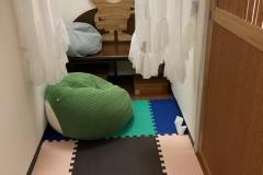 東京都市大学 等々力キャンパス ぴっぴ内2F(2F)の授乳室・オムツ替え台情報