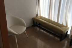 銀座三越(10F ベビー休憩室)の授乳室・オムツ替え台情報