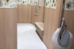 美術館「えき」KYOTO(7F)の授乳室・オムツ替え台情報