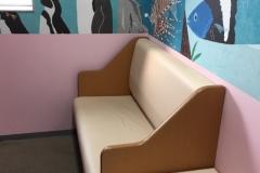 葛西臨海水族館(1F レストハウス)の授乳室・オムツ替え台情報