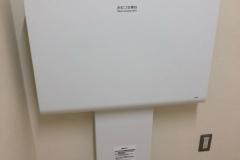 木曽岬町役場(1F)の授乳室・オムツ替え台情報