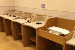 トイザらス・ベビーザらス  横浜いずみ店(2F)の授乳室・オムツ替え台情報