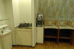 ルミネ大宮(ルミネ2-3F)の授乳室・オムツ替え台情報