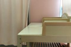 小田原市立病院(2F)の授乳室・オムツ替え台情報