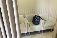 大洗リゾートアウトレット(1F)の授乳室・オムツ替え台情報