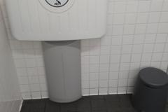 IKEAポートアイランド店(1F)の授乳室・オムツ替え台情報