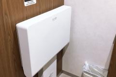 スフィアタワー天王洲(1F)のオムツ替え台情報