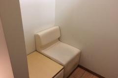 松坂屋高槻店(3階 トイレ横 授乳室)の授乳室・オムツ替え台情報