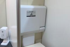 株式会社スズキ自販静岡東名中古車センターの授乳室・オムツ替え台情報