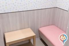 島忠 ホームズ西川口店(2F)の授乳室・オムツ替え台情報