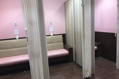 イオンモールつくば(3階 ベリーキッス裏 )の授乳室・オムツ替え台情報