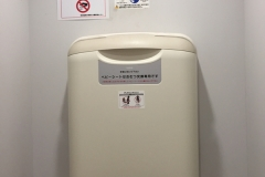東京臨海広域防災公園・そなエリア東京(1F)の授乳室・オムツ替え台情報