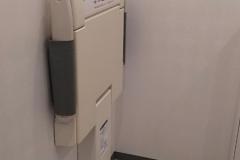 ならファミリー(3F)の授乳室・オムツ替え台情報