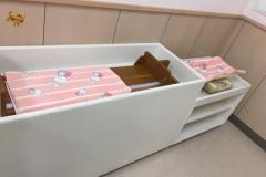 イトーヨーカドー 八千代店(3階赤ちゃん休憩室)の授乳室・オムツ替え台情報