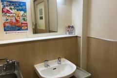 イオン都城駅前店(1階 モール中央)の授乳室・オムツ替え台情報