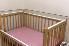 ウニクス南古谷(1F)の授乳室・オムツ替え台情報