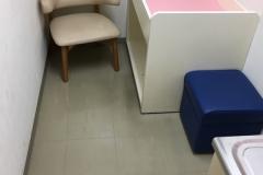 西松屋 奈良新庄店の授乳室・オムツ替え台情報