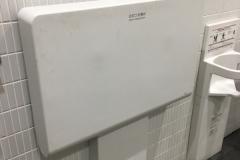 八尾駅のオムツ替え台情報