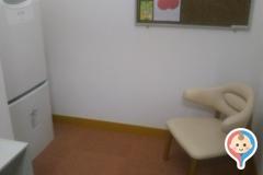高松地区区民館(2F)の授乳室・オムツ替え台情報