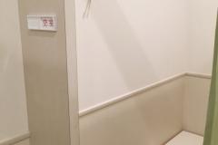 トイザらス・ベビーザらス  くずは店(2F)の授乳室・オムツ替え台情報