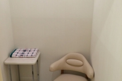 ピアゴ新城店(2F)の授乳室・オムツ替え台情報