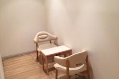 東京インテリア家具 インターパーク店の授乳室・オムツ替え台情報