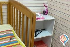 ギフト館ふじむら丸亀店(1F)の授乳室情報
