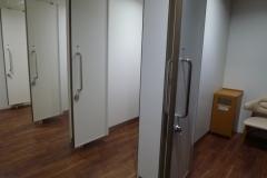 市営金城ふ頭駐車場(3F)の授乳室・オムツ替え台情報