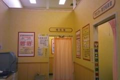 イトーヨーカドー アリオ札幌店(2階 赤ちゃん休憩室)の授乳室・オムツ替え台情報