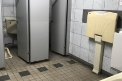 カワチ薬品 下館西店(1F)のオムツ替え台情報