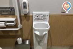 ヨークベニマル 門田店(1F)