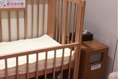 サミットストア 野沢龍雲寺店(1階)の授乳室・オムツ替え台情報