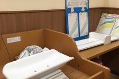 アピタ田富店(1F)の授乳室・オムツ替え台情報