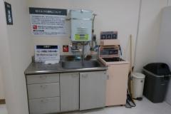 リヴィン光が丘店(3階 ベビールーム)の授乳室・オムツ替え台情報