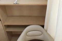 青山児童館(2階)の授乳室・オムツ替え台情報