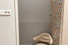 ラスパ太田川(南館1階南西出入口付近)の授乳室・オムツ替え台情報