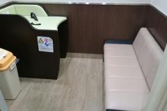 スーパースポーツゼビオ 神戸学園南インター店(2F)の授乳室・オムツ替え台情報