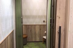 イオンモール熊本(2F トモイクの森)の授乳室・オムツ替え台情報